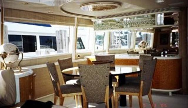 Sea Filly II Charter Yacht - 4