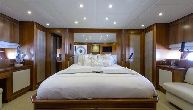 Negoseator Charter Yacht - 5