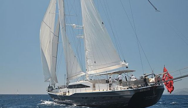 Ubi Bene Charter Yacht - 5