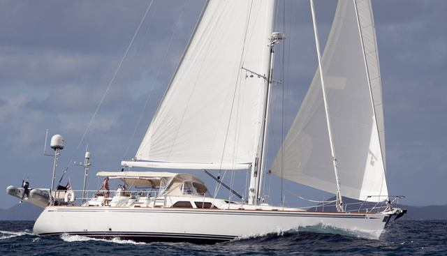Archangel Charter Yacht - 2