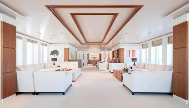 Triple Seven Charter Yacht - 8