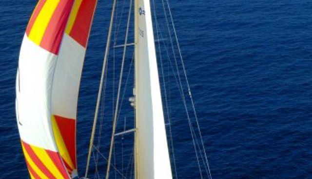 Holo Kai Charter Yacht - 5