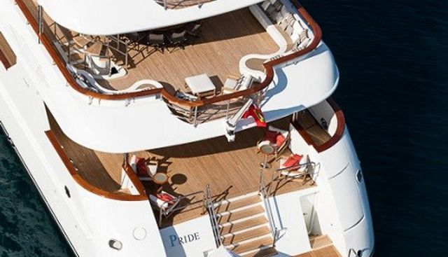 Hemabejo Charter Yacht - 5
