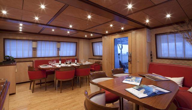 Clara One Charter Yacht - 8