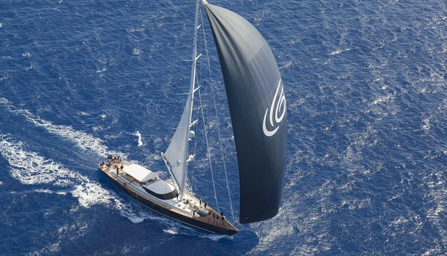 Tenaz Charter Yacht - 6