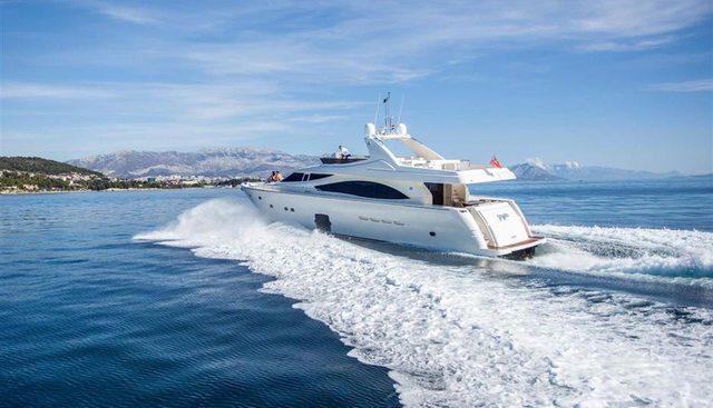 Yoyita Charter Yacht - 3