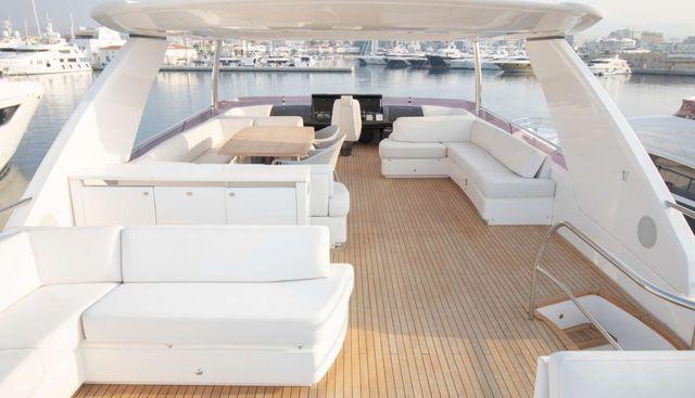 Allure Charter Yacht - 3