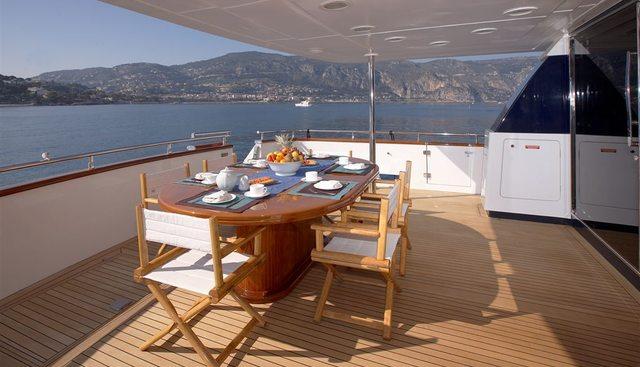 Solona Charter Yacht - 3