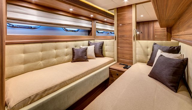 Selena Charter Yacht - 5