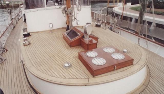 Sea Prince Charter Yacht - 4