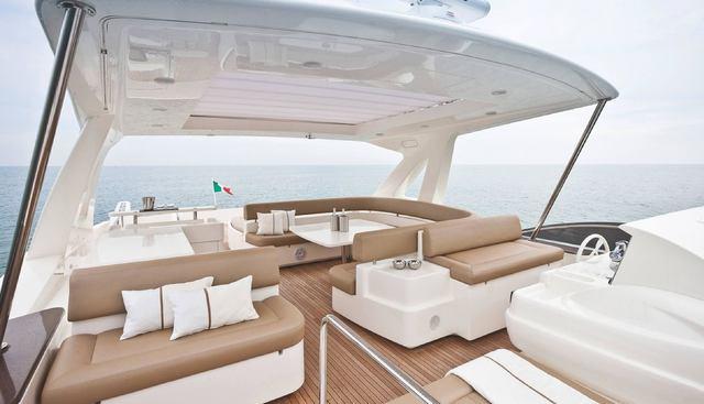 JPS Charter Yacht - 3