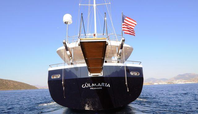 Gulmaria Charter Yacht - 5