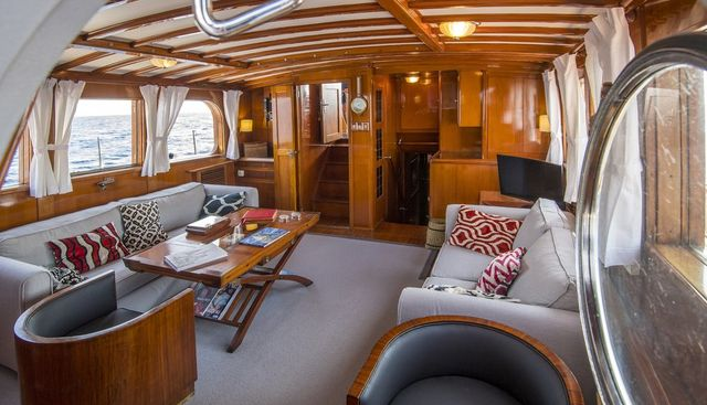 Sea Prince Charter Yacht - 8
