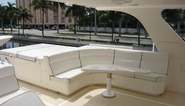 Celebration Day Charter Yacht - 4