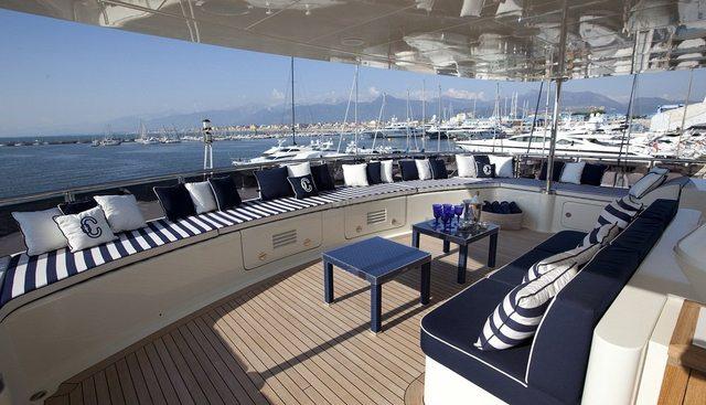 Magari Charter Yacht - 4