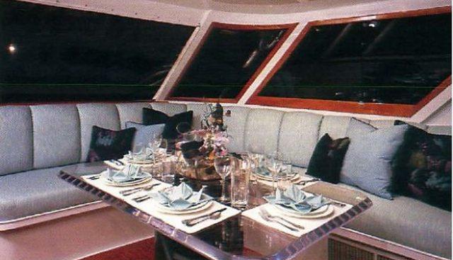 Lady Ola Charter Yacht - 4
