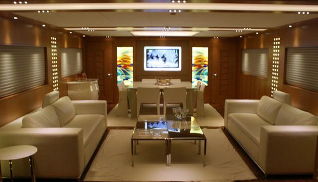 True Story Charter Yacht - 5