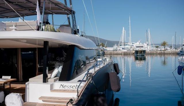 Gyrfalcon Charter Yacht - 4