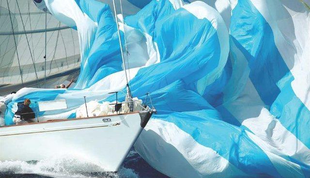 Whitefin Charter Yacht - 3