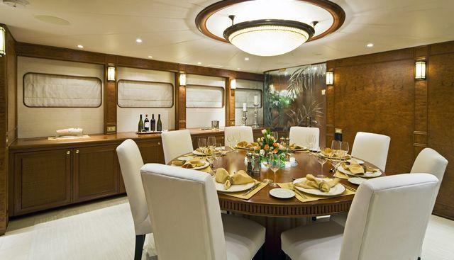 Brazil Charter Yacht - 6