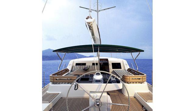 Uisge Beatha Charter Yacht - 3