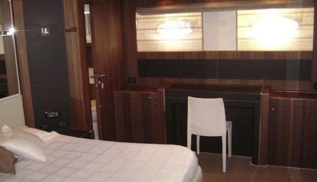 Mentxu Charter Yacht - 3
