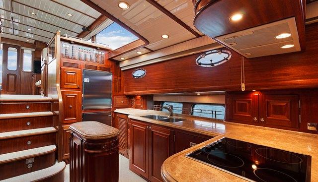 The Baron Charter Yacht - 7