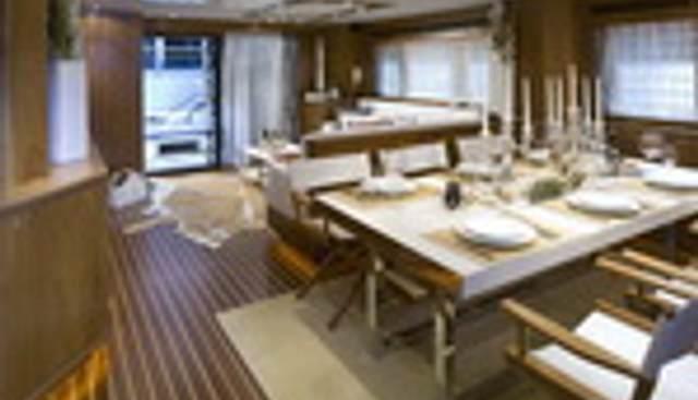 My Sunny Charter Yacht - 2