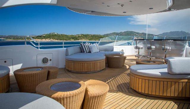 Alalya Charter Yacht - 7