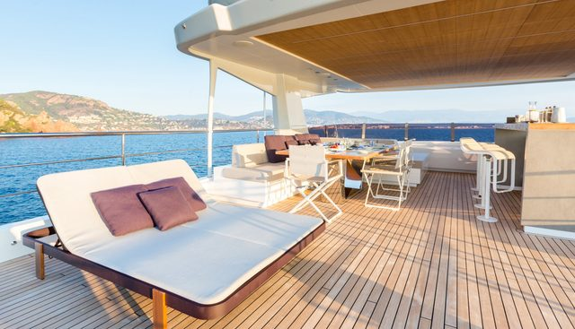 Narvalo Charter Yacht - 4