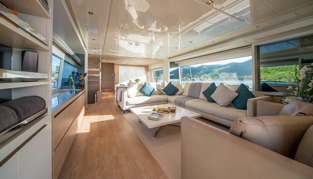 Akula Charter Yacht - 6