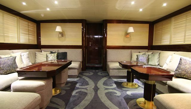 Time Out Monaco Charter Yacht - 6