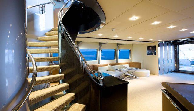 Pandion Charter Yacht - 8