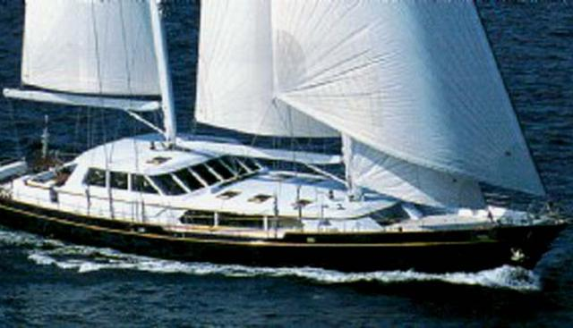 Kaori Charter Yacht - 3
