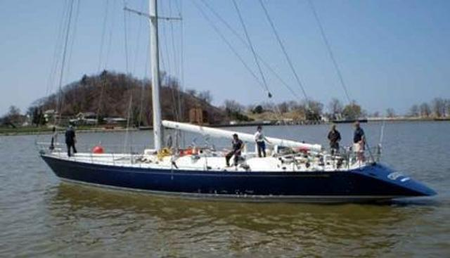 Cheeky Charter Yacht - 2