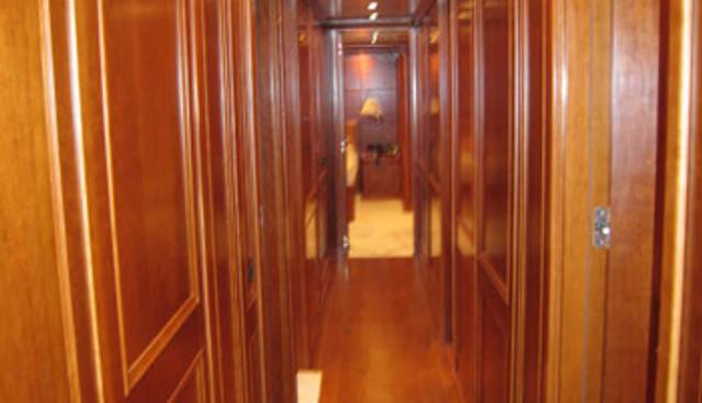 Ankamia Charter Yacht - 4
