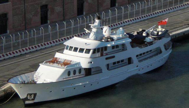 Sea Lion Charter Yacht - 4
