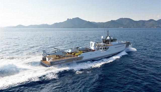 Power Play Charter Yacht - 5