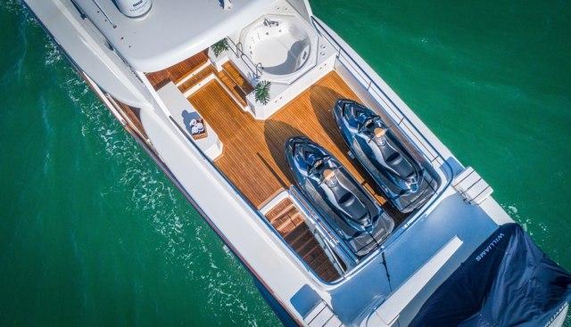 Moni Charter Yacht - 2