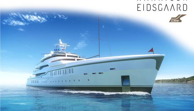CRN 86 Charter Yacht - 8