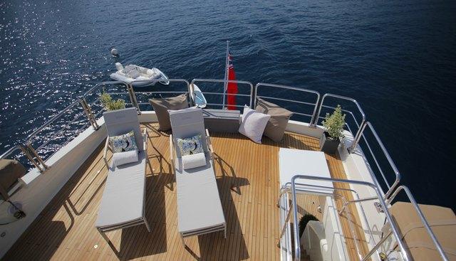 Soho Charter Yacht - 6
