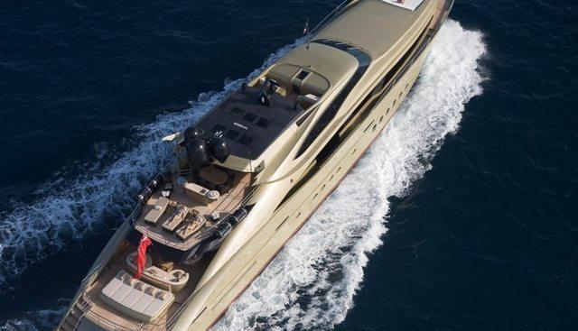 Hokulani Charter Yacht - 3