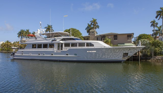 Island Vibes Charter Yacht - 8