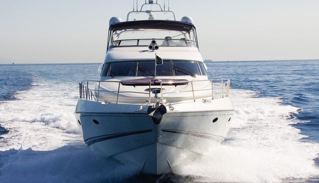 Lady Esther Charter Yacht - 2