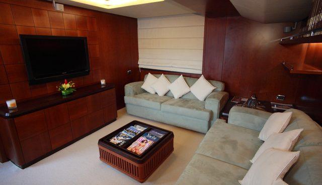 Hye Seas II Charter Yacht - 5