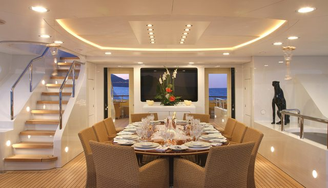 Platinum Charter Yacht - 5