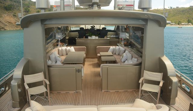 Tender To Charter Yacht - 2