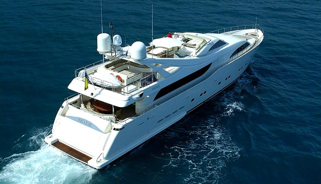 Two Kay Charter Yacht - 4