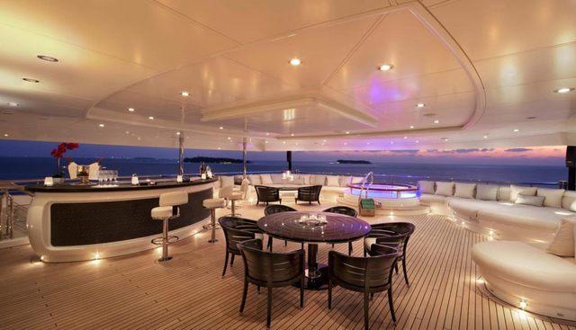 Sunrays Charter Yacht - 8