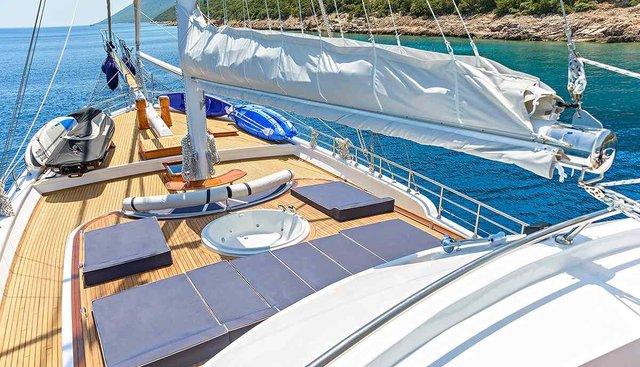 Bella Mare Charter Yacht - 5